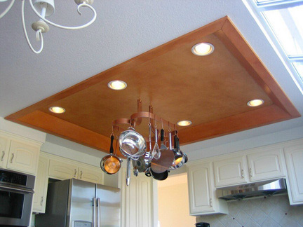 Ceilings: No Limits for 2011! (4/6)