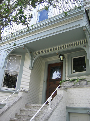 Love Haight Victorian Color (3/6)