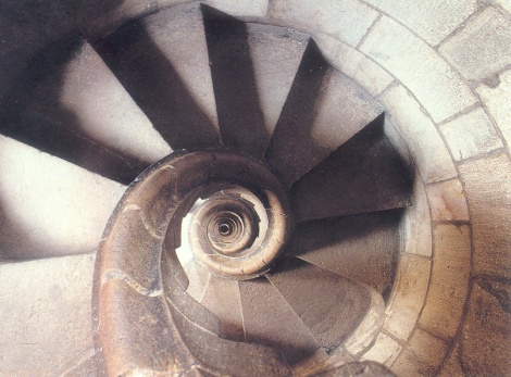 Gaudi Spiral