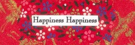 happiness a