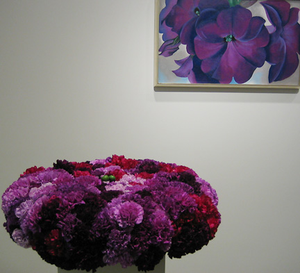 Kings And Cardinals Have Worn PURPLE It Can Express Vanity Dignity Strictness Sensuality Seduce Exclude Unsettle Sedate